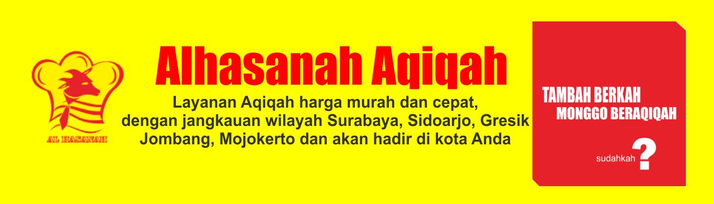 aqiqah surabaya